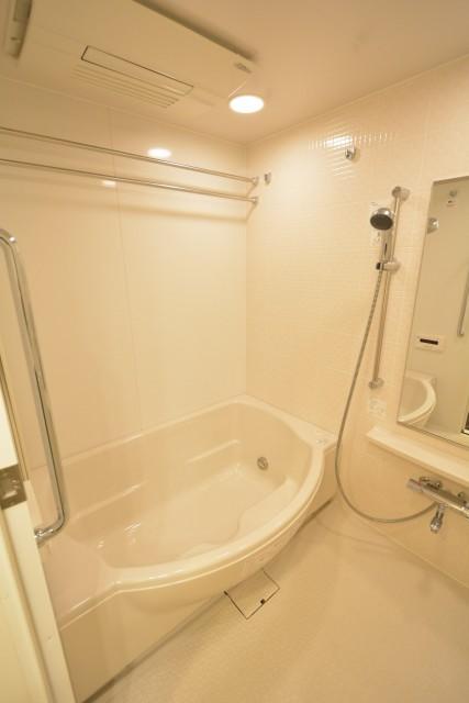 ブランズ中野南台 浴室
