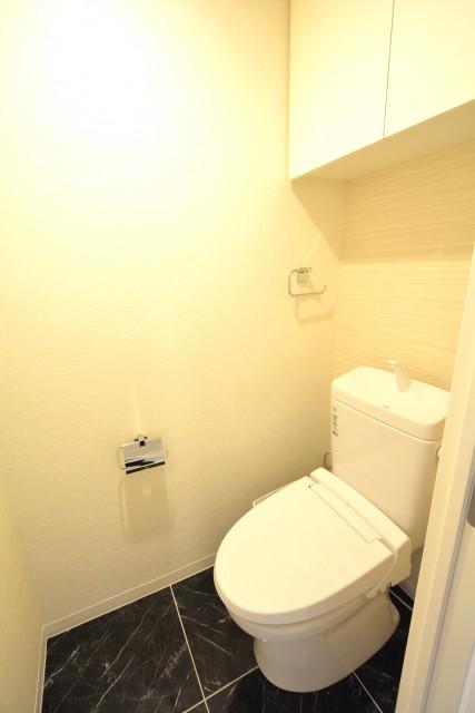 ブランズ中野南台 トイレ