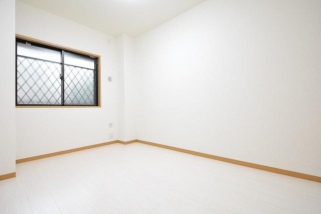 クリオ高田馬場壱番館 5.2帖のベッドルーム
