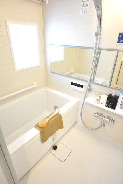 ダコタ西荻 浴室
