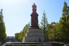 クレール東郷坂 靖国神社