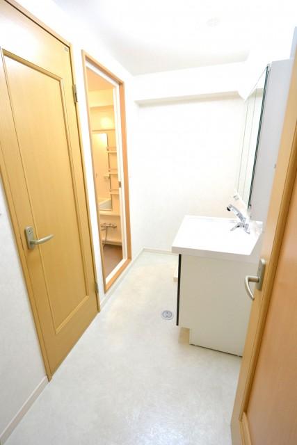 ネオ荻窪ハイム 洗面室