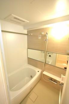 朝日プラザ梅ヶ丘 浴室