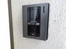 ダコタ西荻 TVモニター付きインターホン