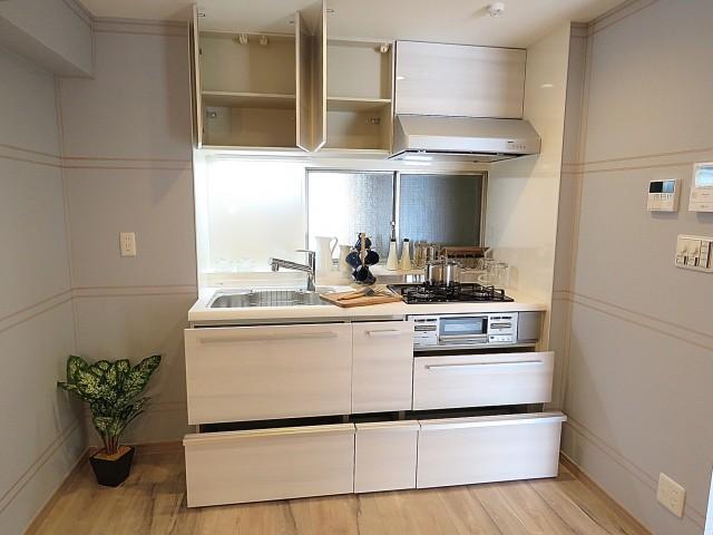 ダコタ西荻 キッチン