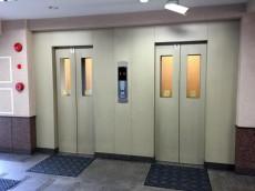 日商岩井方南町マンション エレベーター