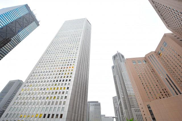 トーカン新宿第2キャステール 西新宿高層ビル