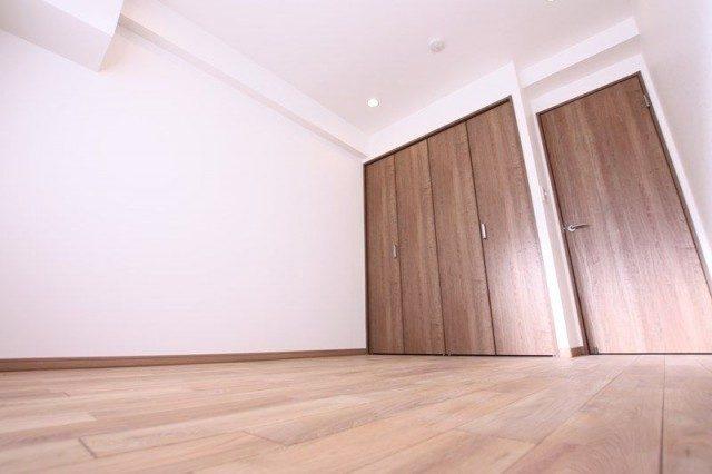 経堂スカイマンション 洋室