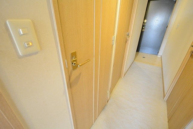 世田谷船橋パークホームズ トイレ