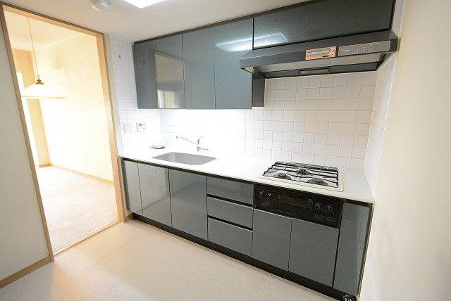 世田谷船橋パークホームズ キッチン