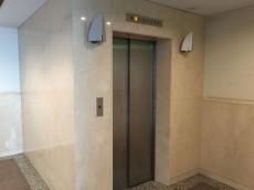 藤和薬王寺ホームズ エレベーター