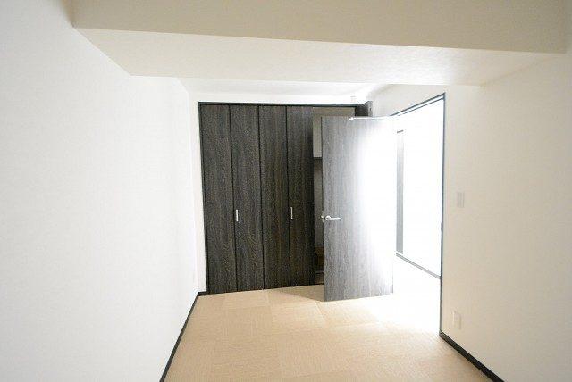 メナー代田  洋室
