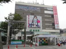 リレント新宿 新宿駅