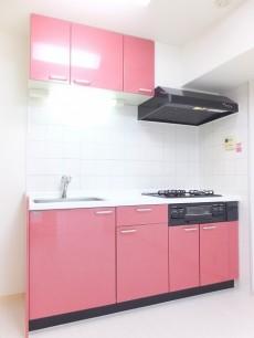 メイゾン等々力 キッチン