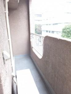 セブンスターマンション第二日本橋 バルコニー