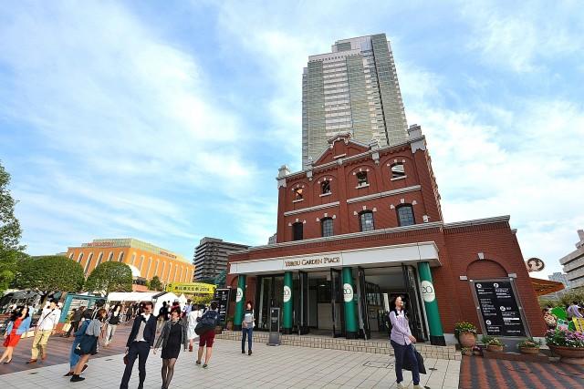 セザール第2目黒三田 恵比寿ガーデンプレイス