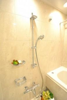 赤坂タワーレジデンス バスルーム