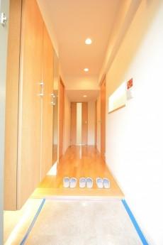 フジタ関口マンション 玄関ホール 50