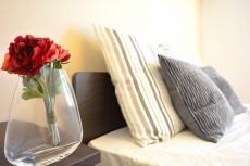 フジタ関口マンション 7.1帖のベッドルーム 501