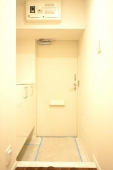大井町ハウス 玄関ホール