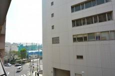 大井町ハウス 眺望