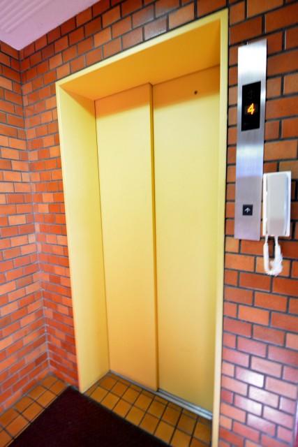カーサ一番町 エレベーター