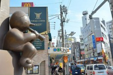 エクセルハイツ大井仙台坂 大井町駅周辺
