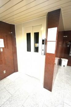 プチモンド目白 エレベーター