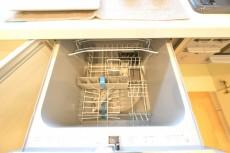 プチモンド目白 食器洗浄機