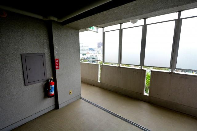 ハラダ面影橋マンション 6F