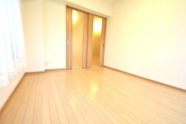 ハラダ面影橋マンション 洋室約6.5帖