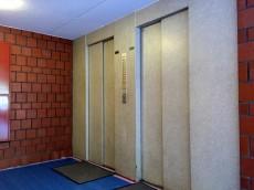 シーアイマンション駒場 エレベーター