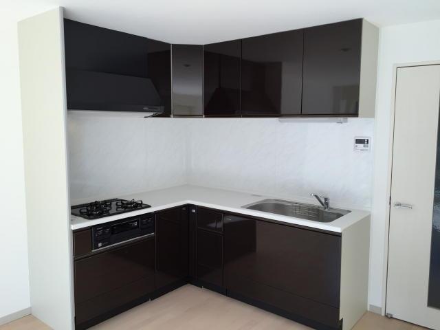 目黒コーポラス キッチン