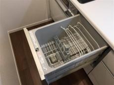 エーブル経堂 食洗機