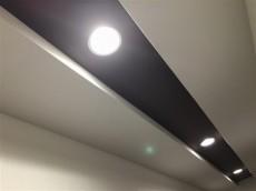 エーブル経堂 廊下照明