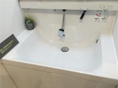 エーブル経堂 洗面台