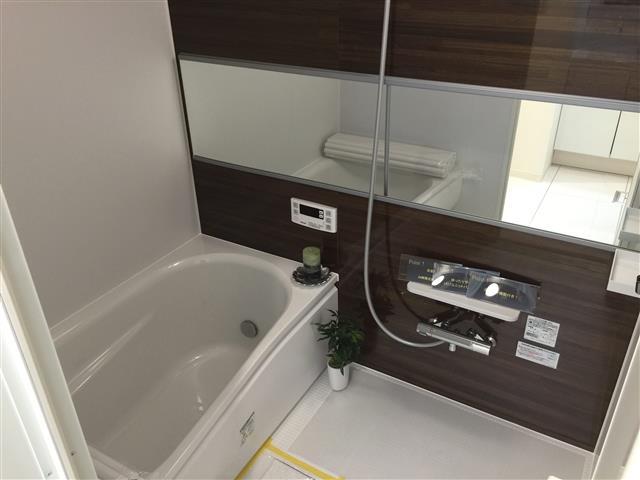 エーブル経堂 バスルーム