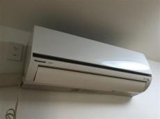 プリンスハイツ飯田橋 洋室約6.7帖エアコン