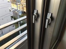 プリンスハイツ飯田橋 洋室約6.7帖二重サッシ