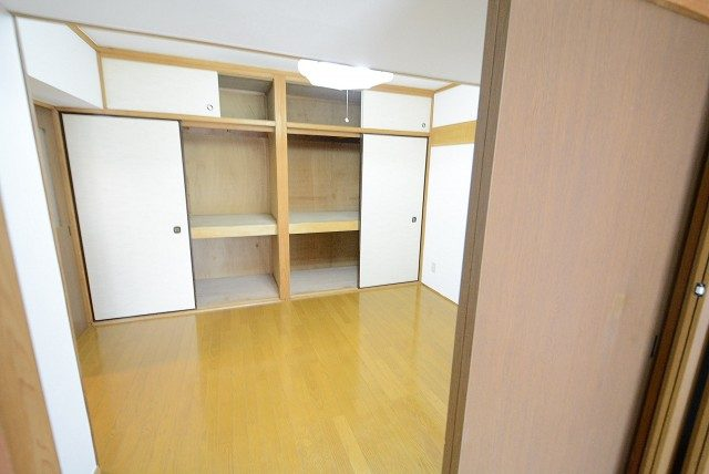 北大塚ハイツ 洋室②
