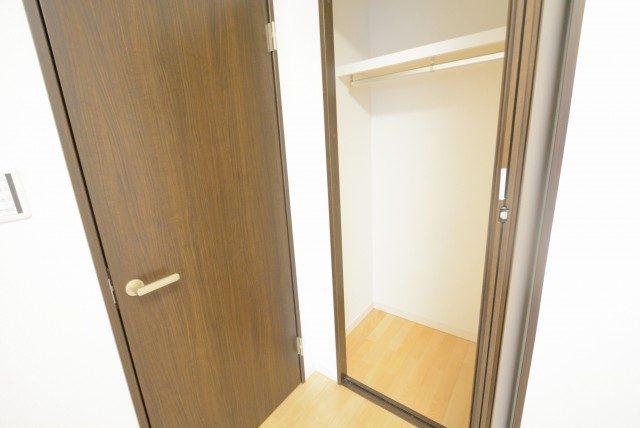 クレベール西新宿 洋室1