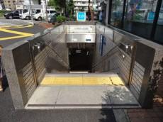 朝日江戸川橋マンション 江戸川橋駅