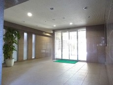 マイキャッスル蒲田 エントランスホール