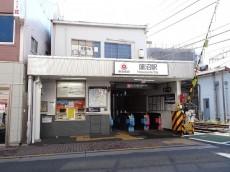 パストラルハイム西蒲田 蓮沼駅