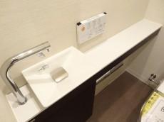 バロンハイツ大塚 手洗い場