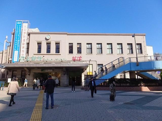 藤和ハイタウン上野 上野駅