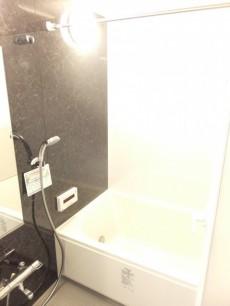 白金台グロリアハイツ バスルーム