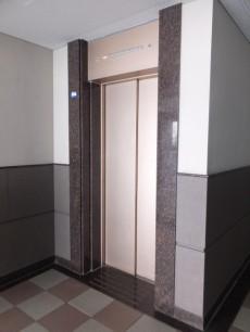 クレド茗荷谷 エレベーター