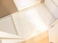 クレド茗荷谷 洗面室