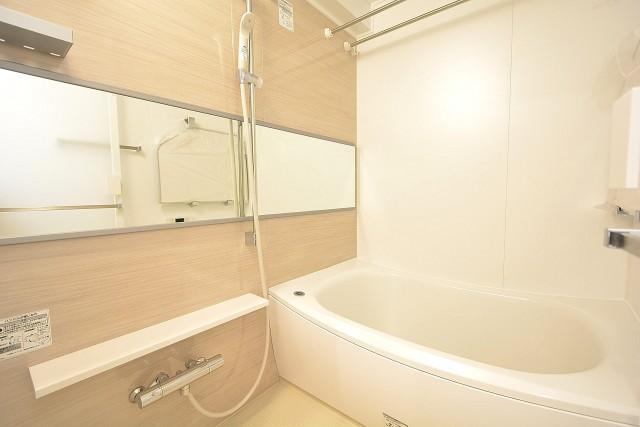 フリーディオ三宿 バスルーム